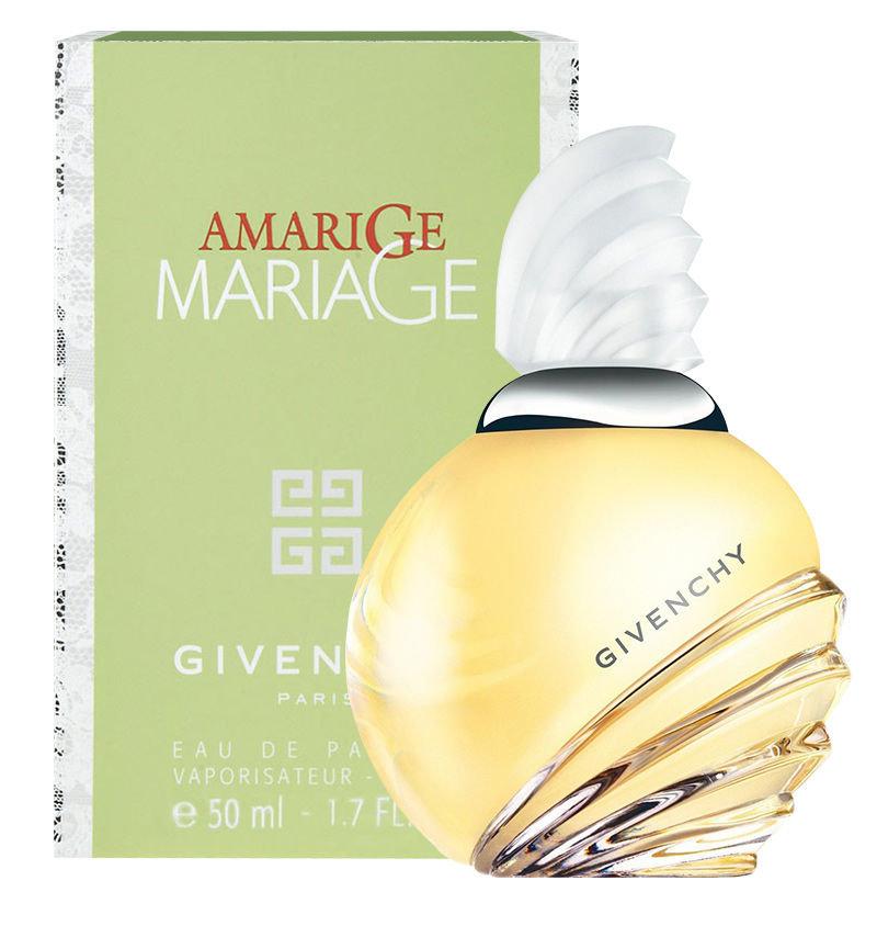 Givenchy Amarige Mariage EDP 100ml