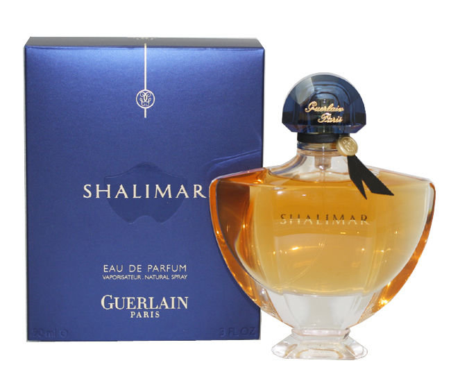 Guerlain Shalimar EDP 75ml