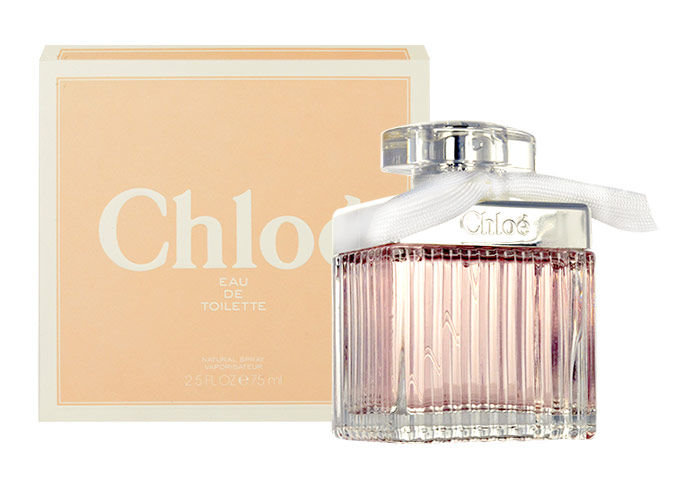 Chloé Chloe EDT 50ml