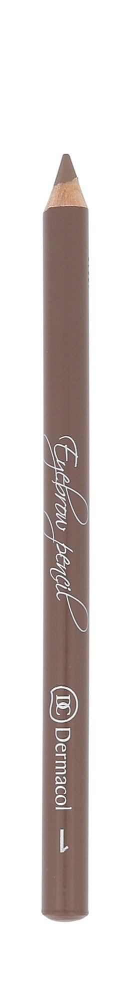 Dermacol Eyebrow Cosmetic 1,6ml 1