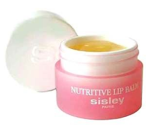 Sisley Nutritive Lip Balm Cosmetic 9ml