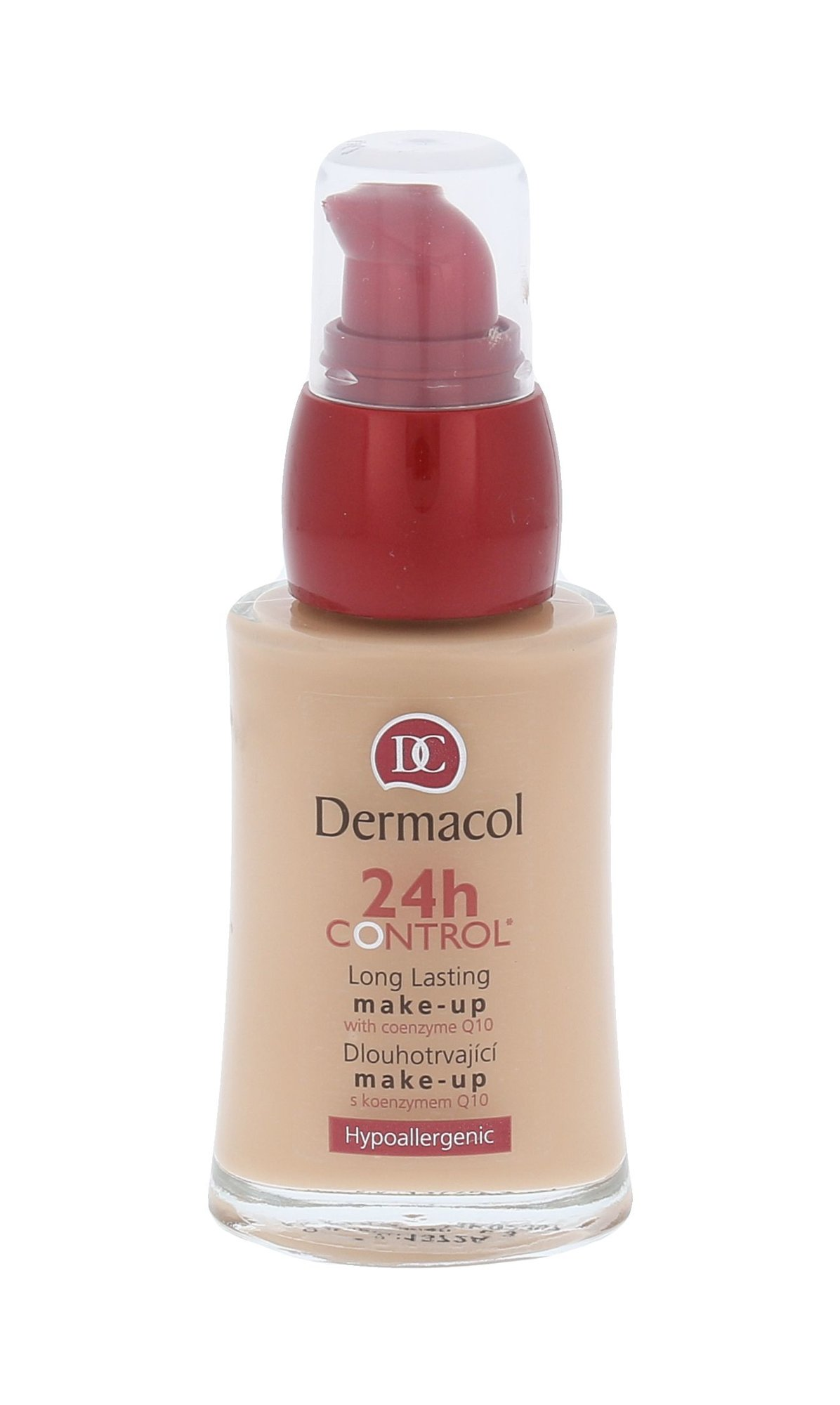 Dermacol 24h Control Cosmetic 30ml 3