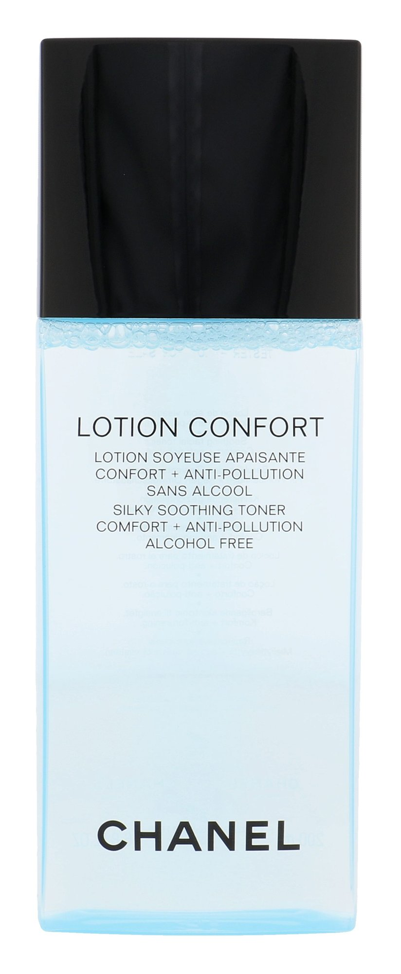 Chanel Lotion Confort Cosmetic 200ml