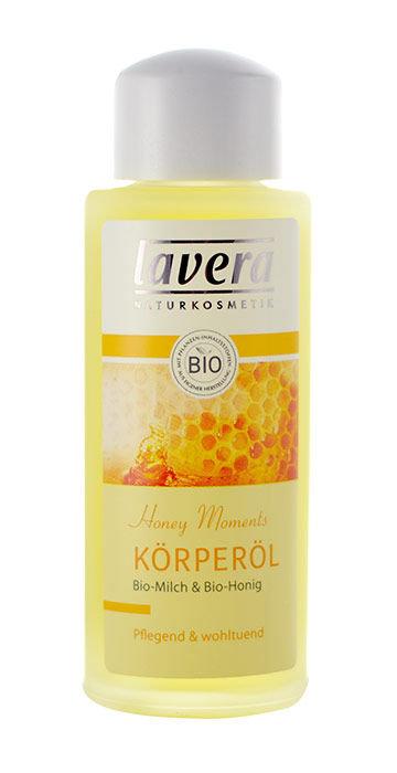 Lavera Honey Moments Cosmetic 50ml