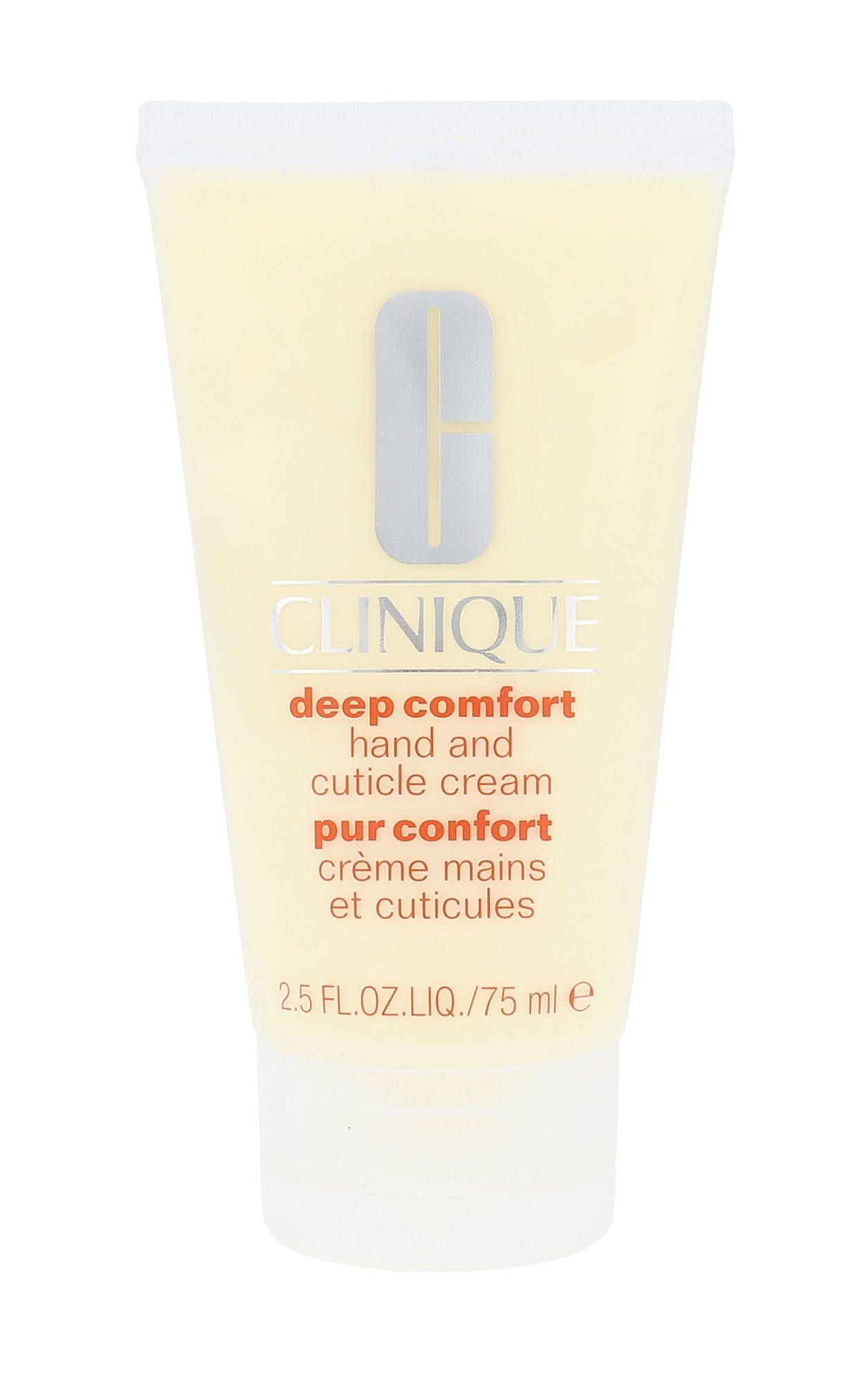 Clinique Deep Comfort Cosmetic 75ml