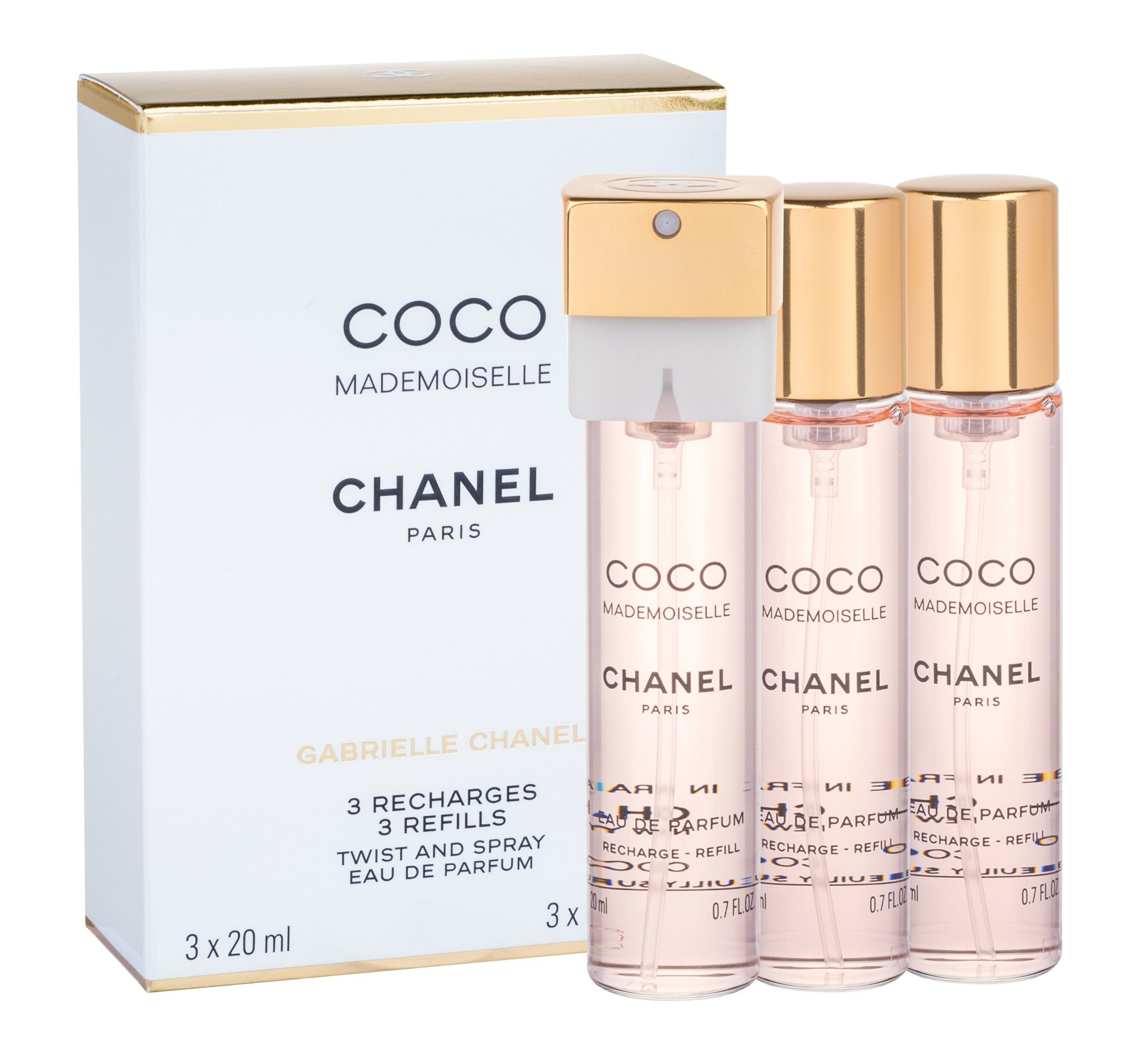 Chanel Coco Mademoiselle EDP 20ml