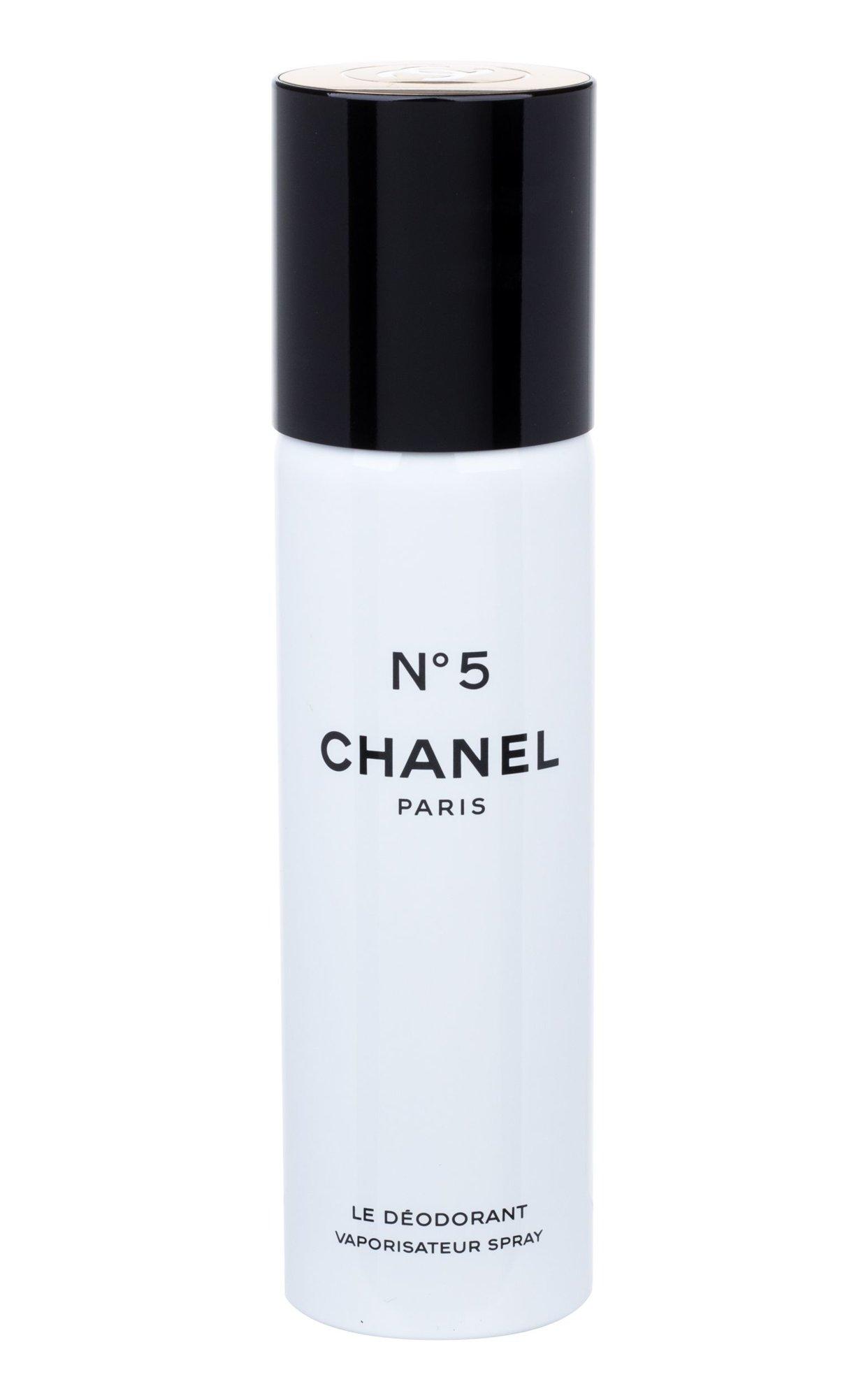 Chanel No.5 Deodorant 100ml