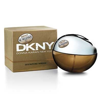 DKNY DKNY Be Delicious Men EDT 30ml