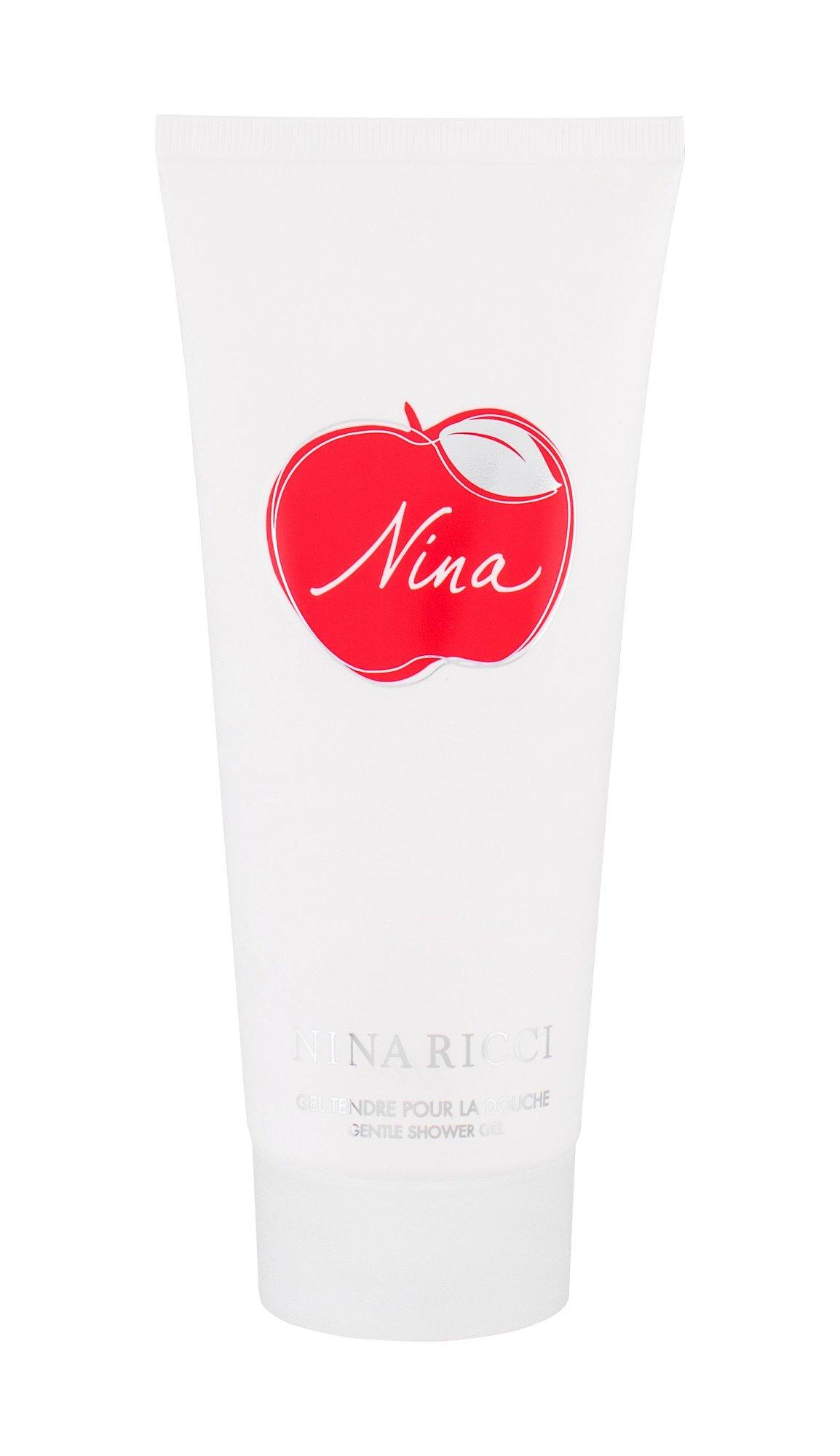 Nina Ricci Nina Shower gel 200ml