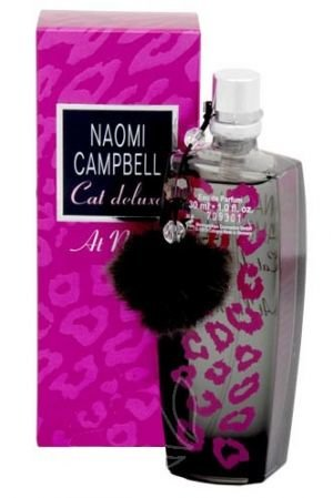 Naomi Campbell Cat Deluxe EDT 50ml