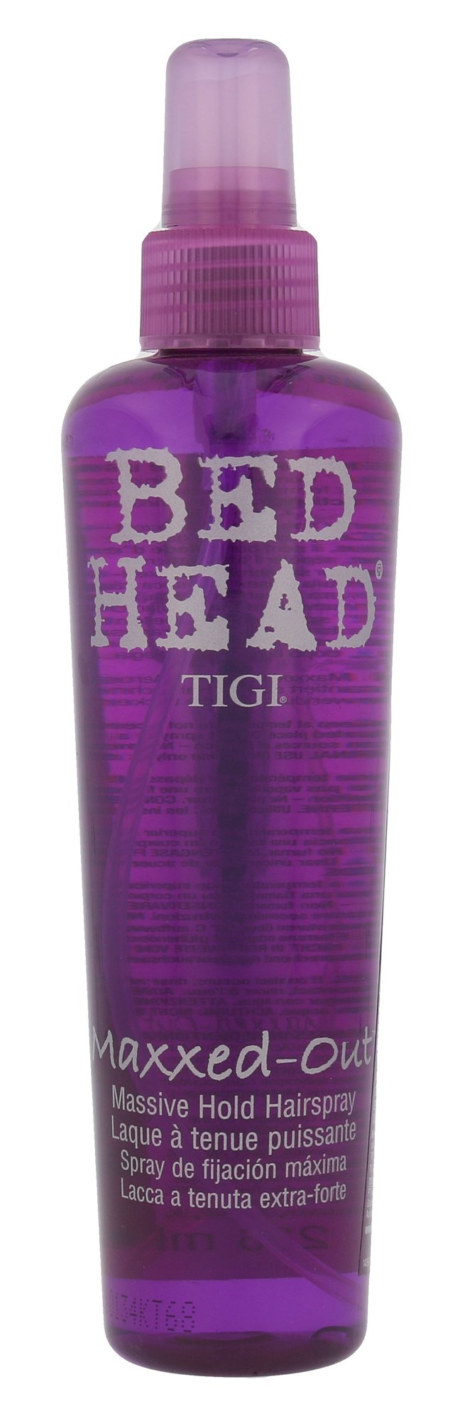 Plaukų formavimo priemonė Tigi Bed Head Maxxed Out