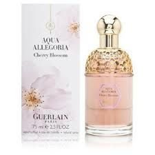 Guerlain Aqua Allegoria Cherry Blossom EDT 125ml