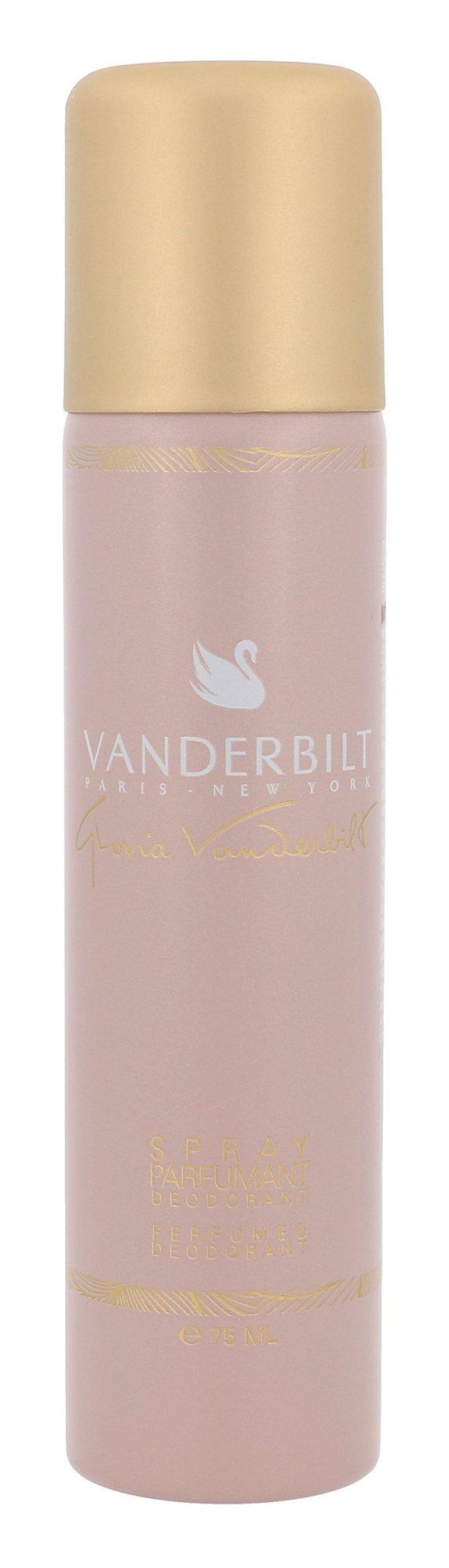 Gloria Vanderbilt Vanderbilt Deodorant 75ml