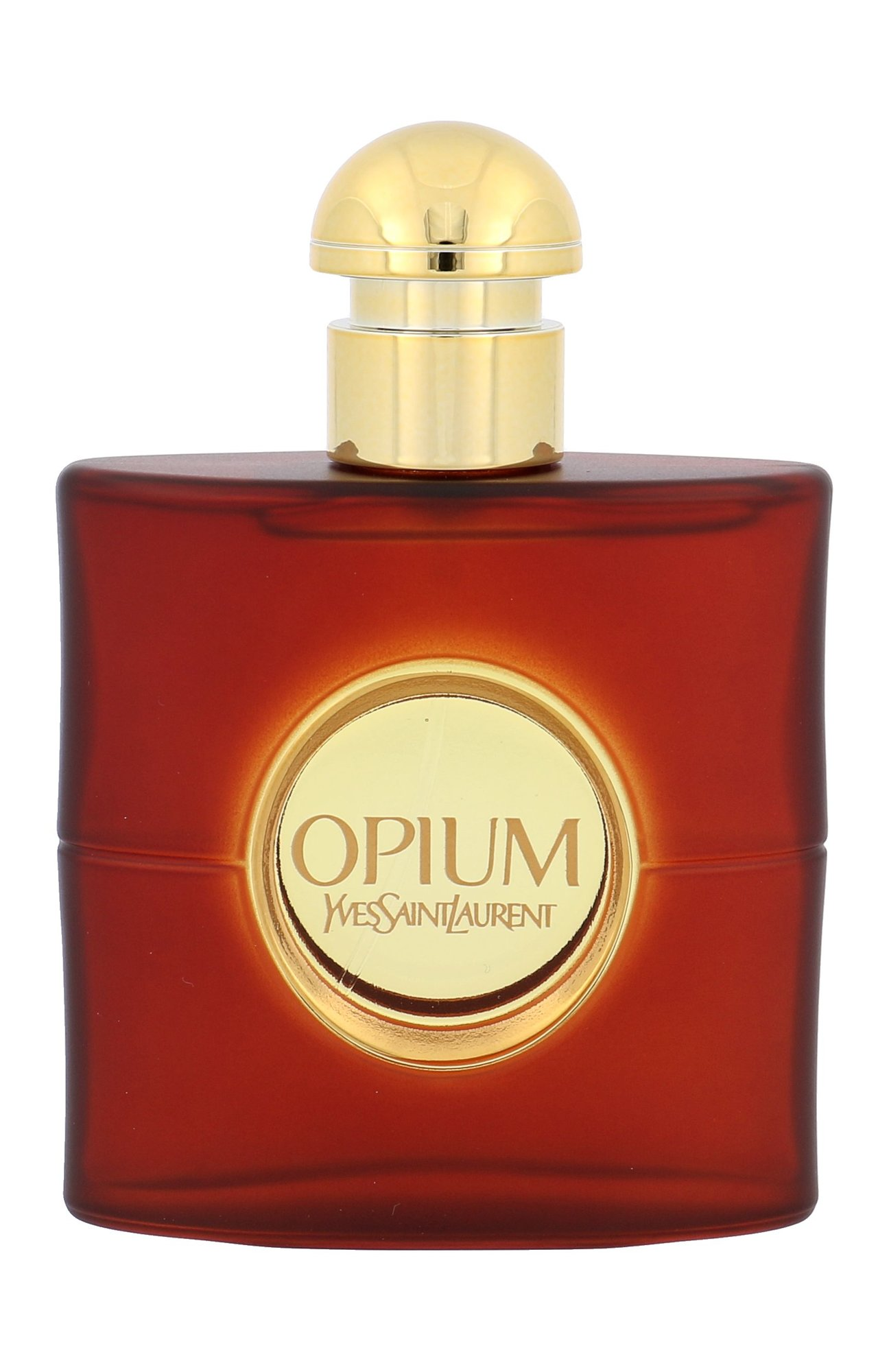 Yves Saint Laurent Opium 2009 EDT 50ml