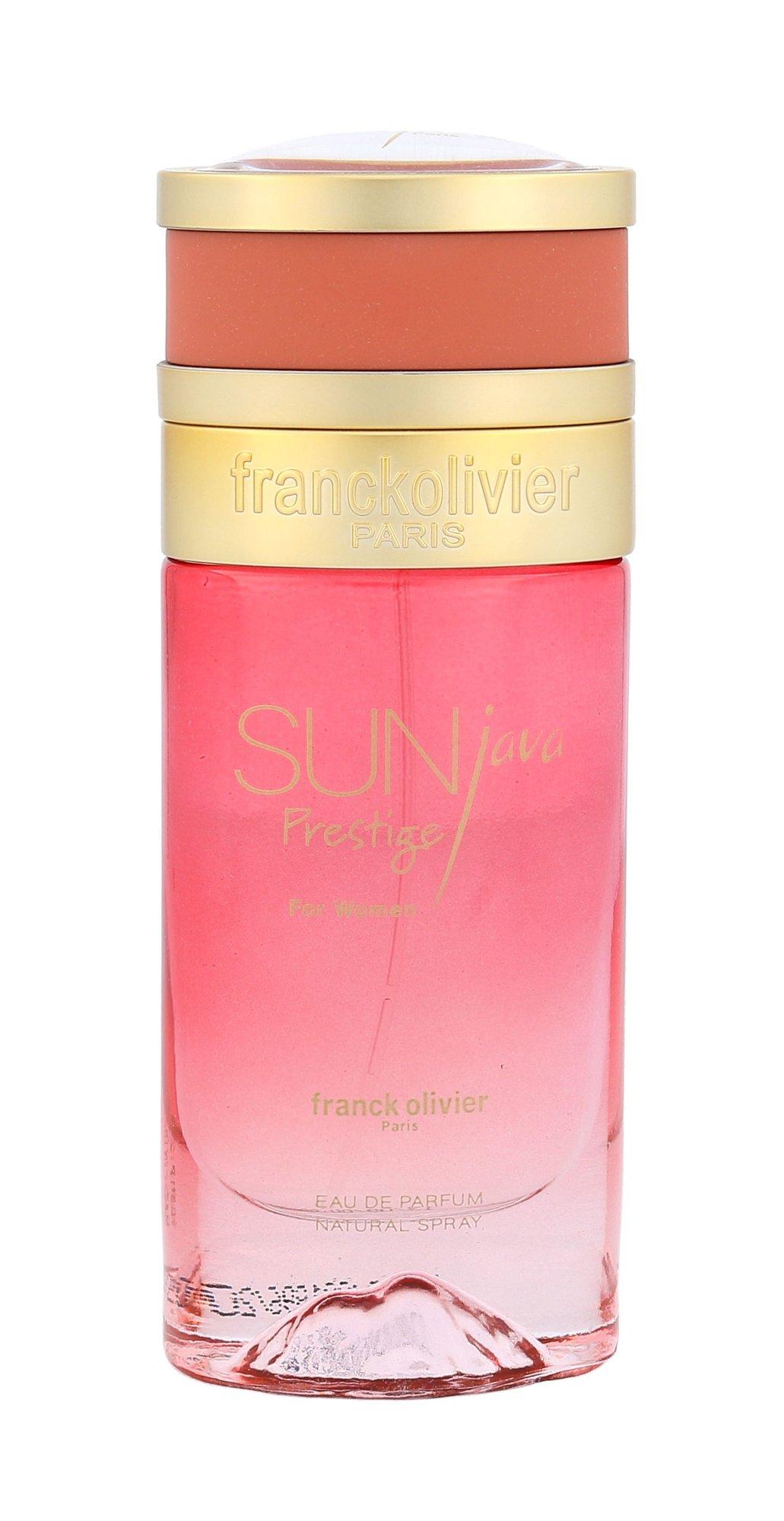 Franck Olivier Sun Java Prestige For Women EDP 50ml