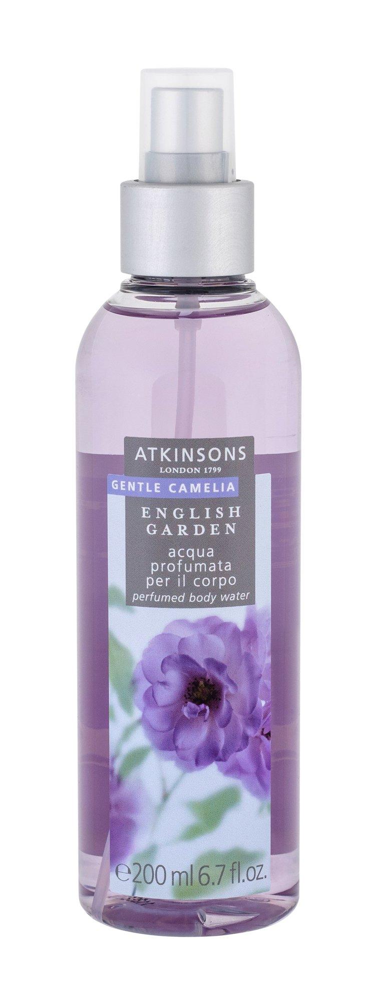 Atkinsons Camelia Cosmetic 200ml