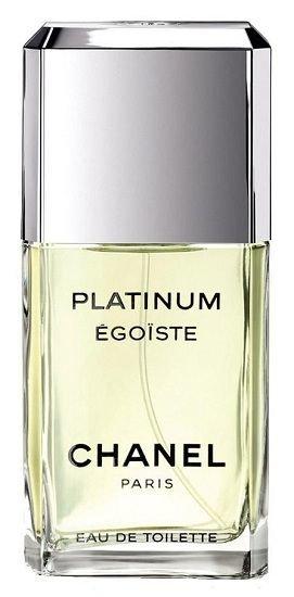 Chanel Platinum Egoiste Pour Homme EDT 75ml