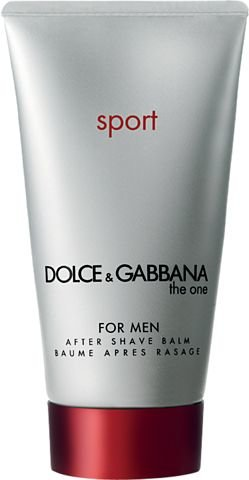 Dolce&Gabbana The One Sport For Men After shave balm 75ml