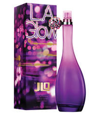 Jennifer Lopez L.A. Glow EDT 50ml