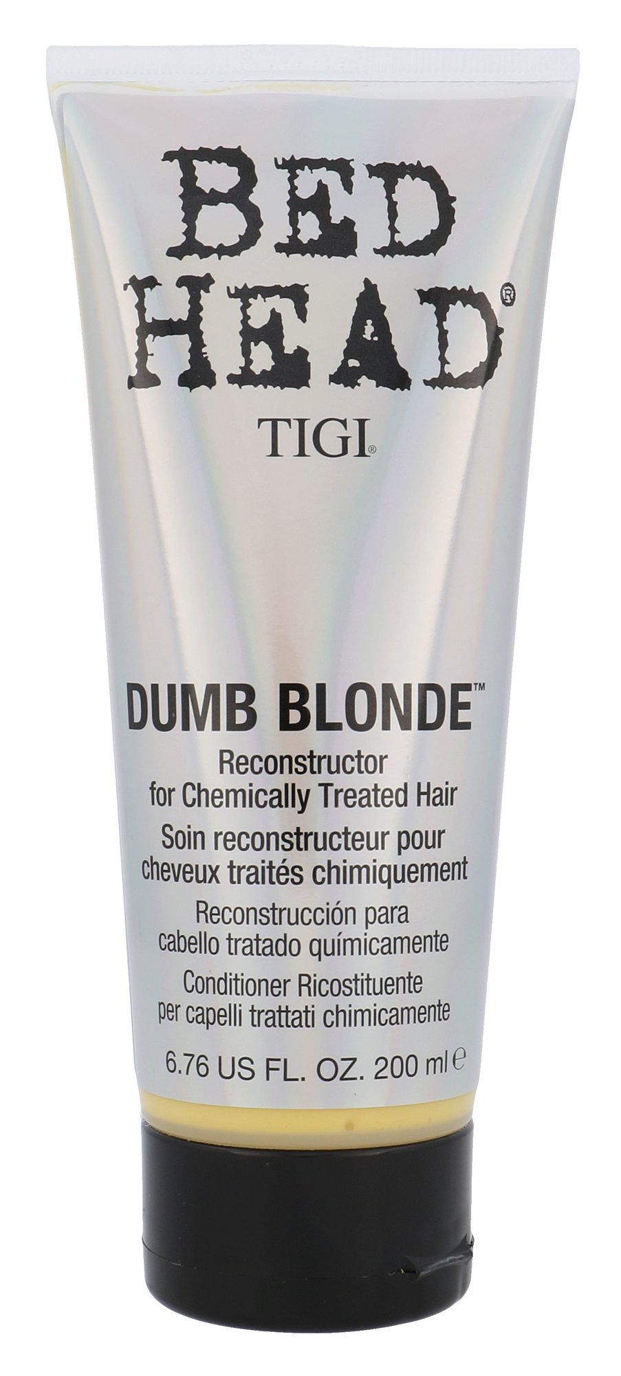 Tigi Bed Head Dumb Blonde Cosmetic 200ml