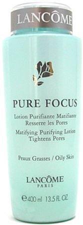 Lancôme Tonique Pure Focus Cosmetic 200ml