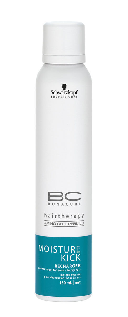 Schwarzkopf Professional BC Bonacure Moisture Kick Cosmetic 150ml