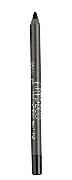 Artdeco Soft Eye Liner Eye Pencil 1,2ml 10 Black