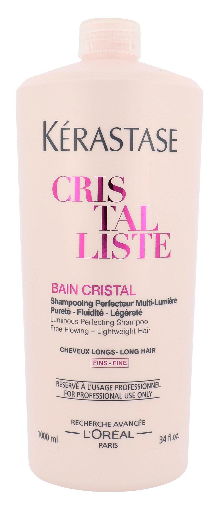 Kérastase Cristalliste Cosmetic 1000ml