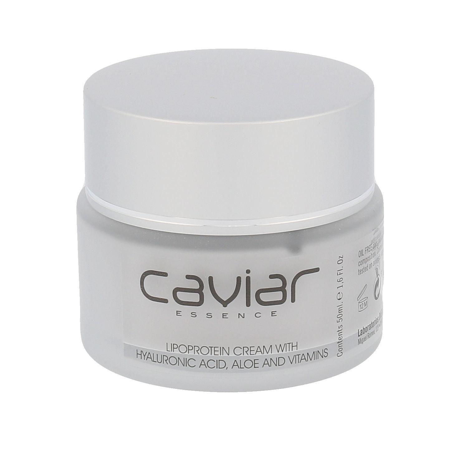 Veido kremas Diet Esthetic Caviar Essence Cream