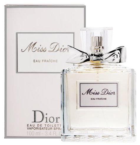 Christian Dior Miss Dior Eau Fraiche EDT 100ml