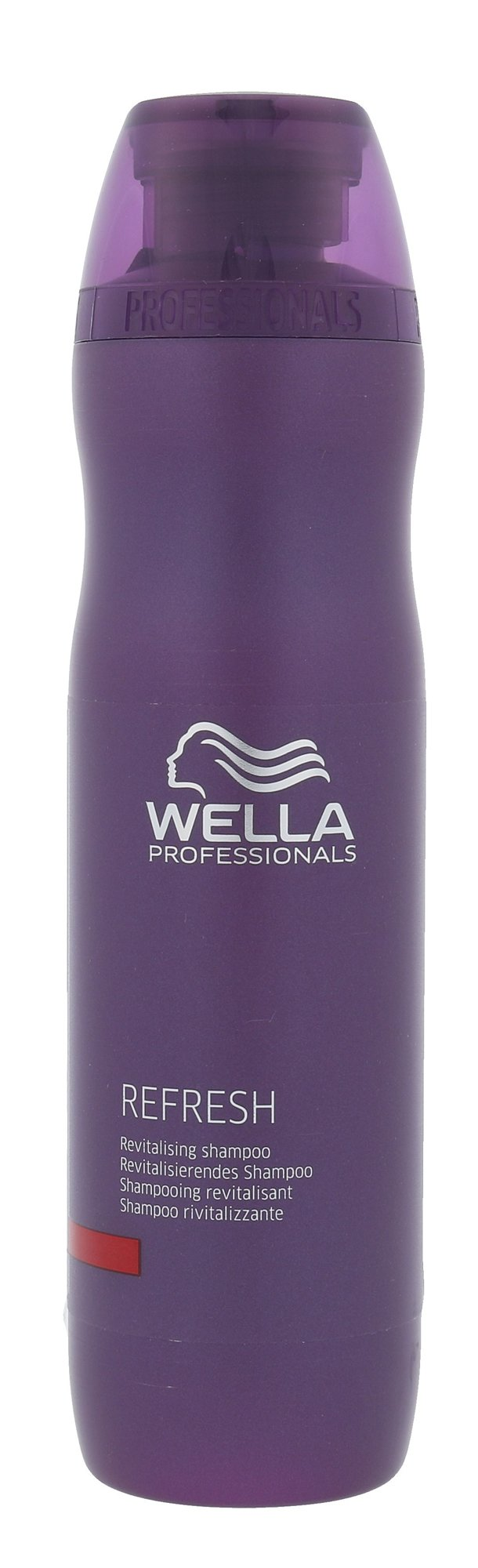 Wella Refresh Cosmetic 250ml