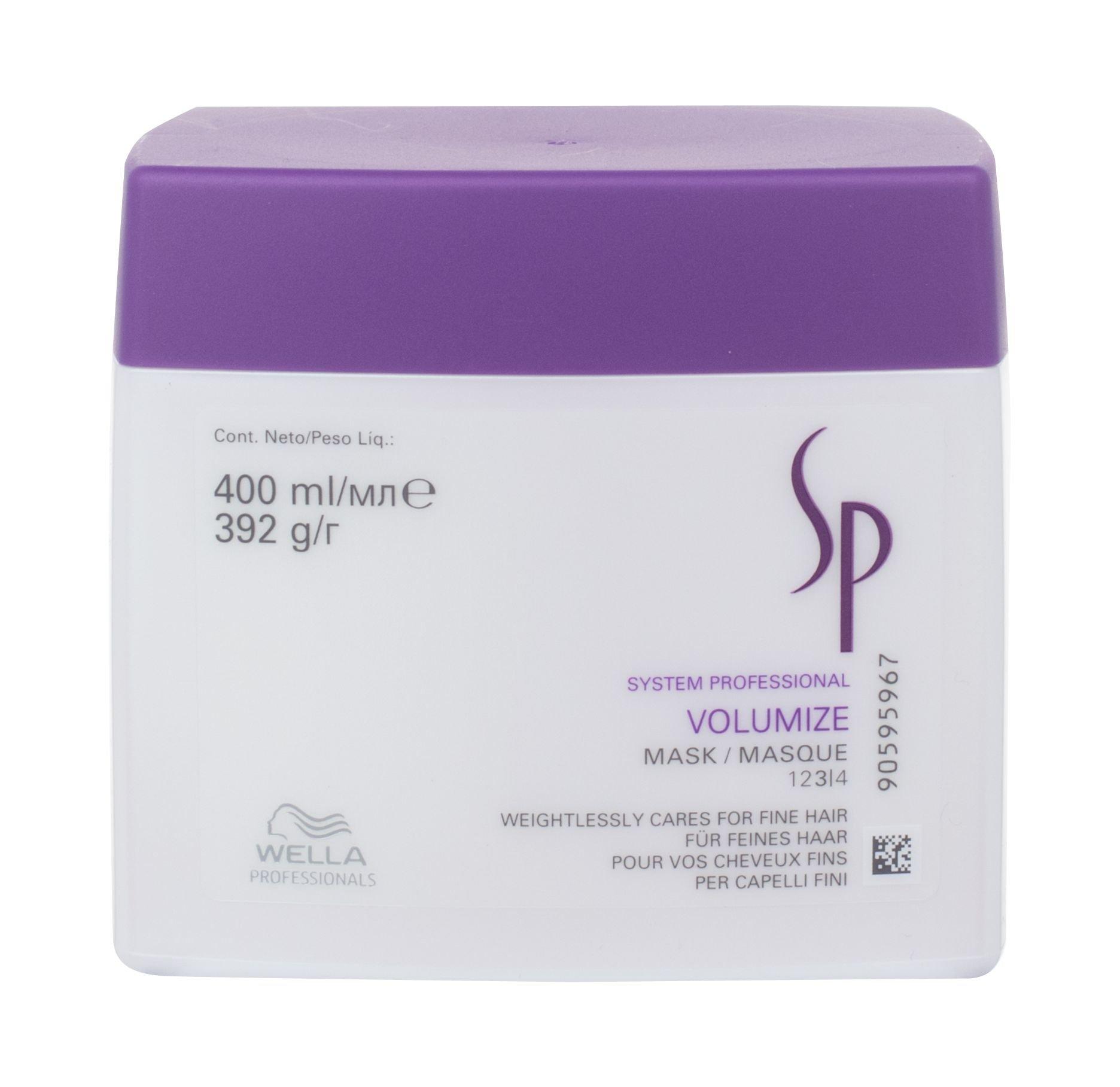 Wella SP Volumize Cosmetic 400ml