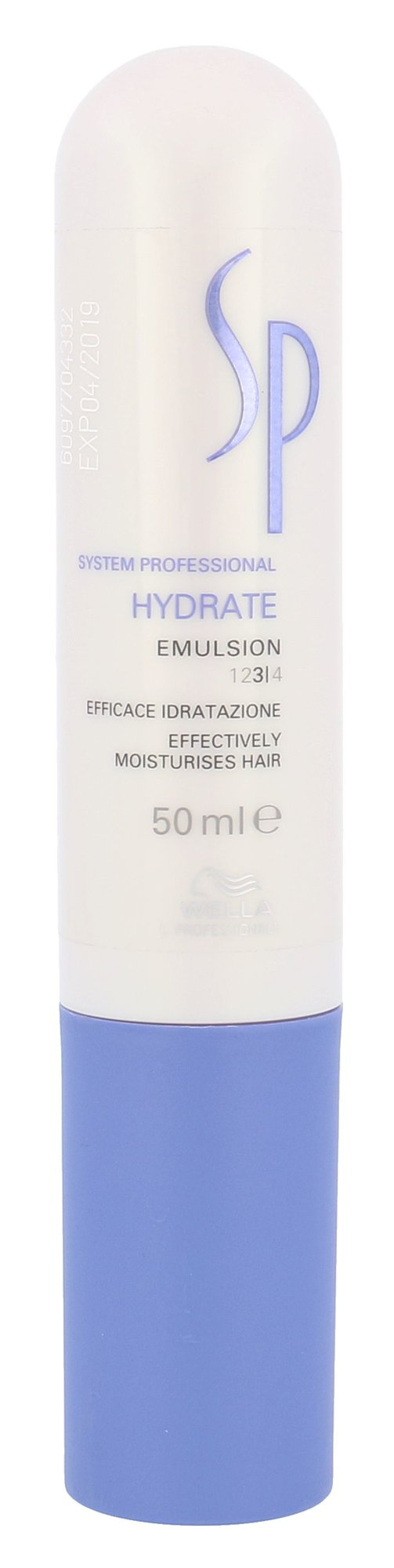 Wella SP Hydrate Cosmetic 50ml