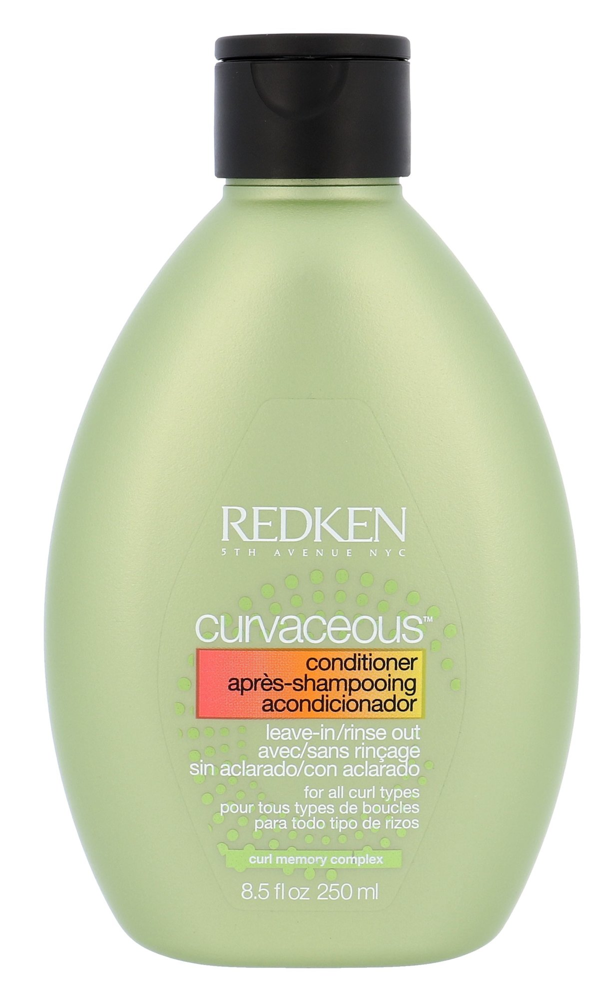Redken Curvaceous Cosmetic 250ml