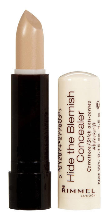 Rimmel London Hide The Blemish Cosmetic 4,5ml 001 Ivory