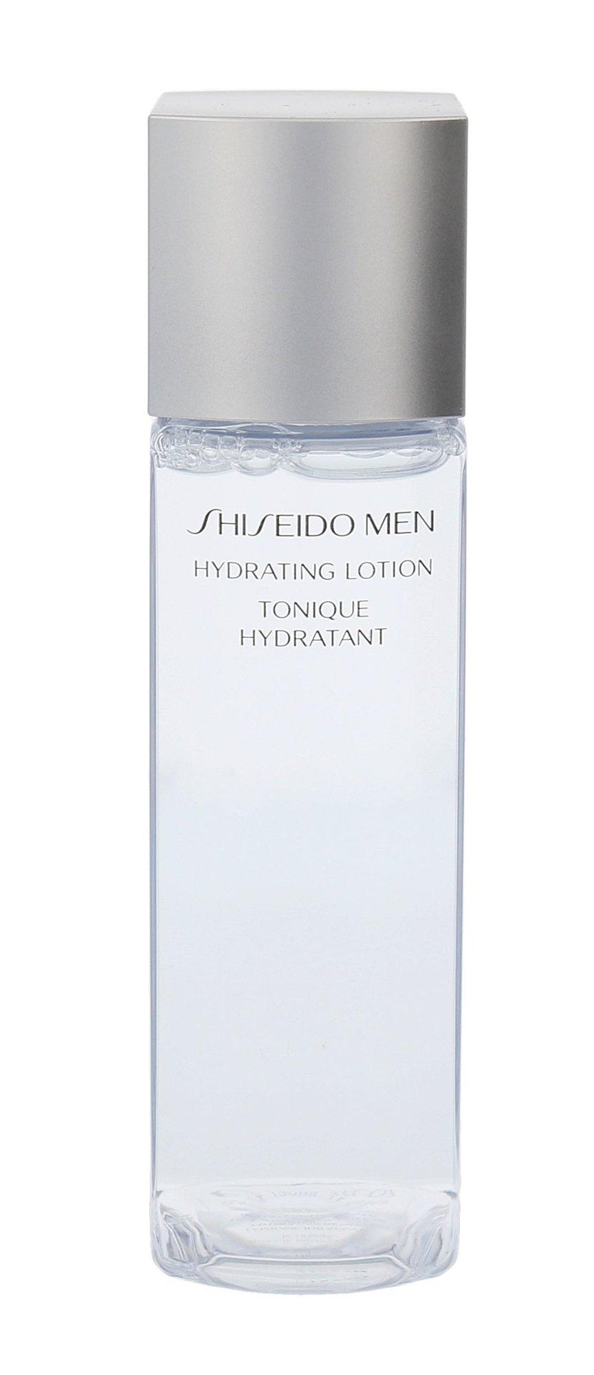 Kūno losjonas Shiseido MEN
