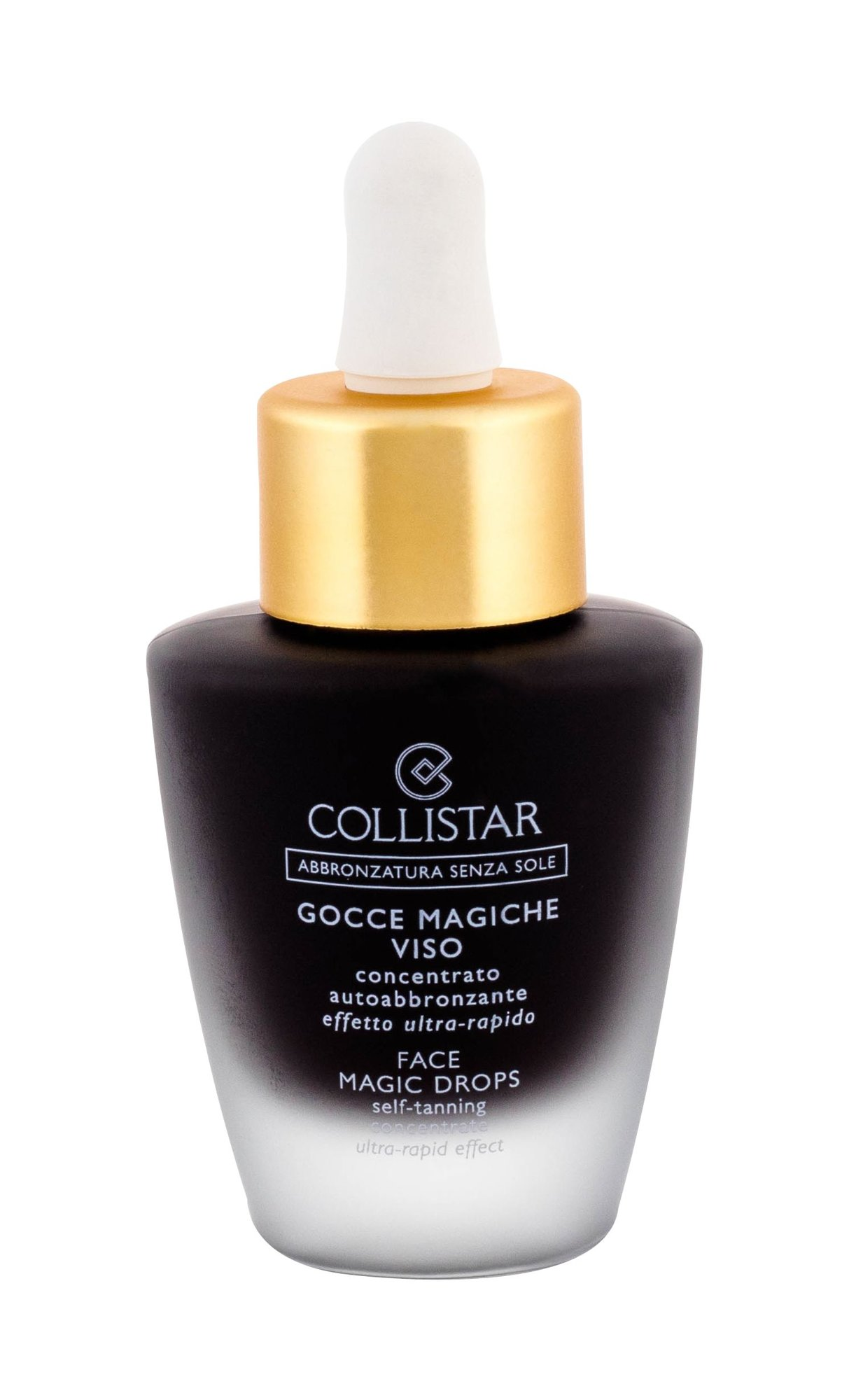 Collistar Tan Without Sunshine Cosmetic 30ml