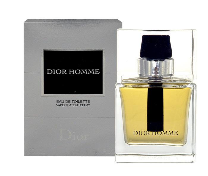 Christian Dior Dior Homme EDT 50ml