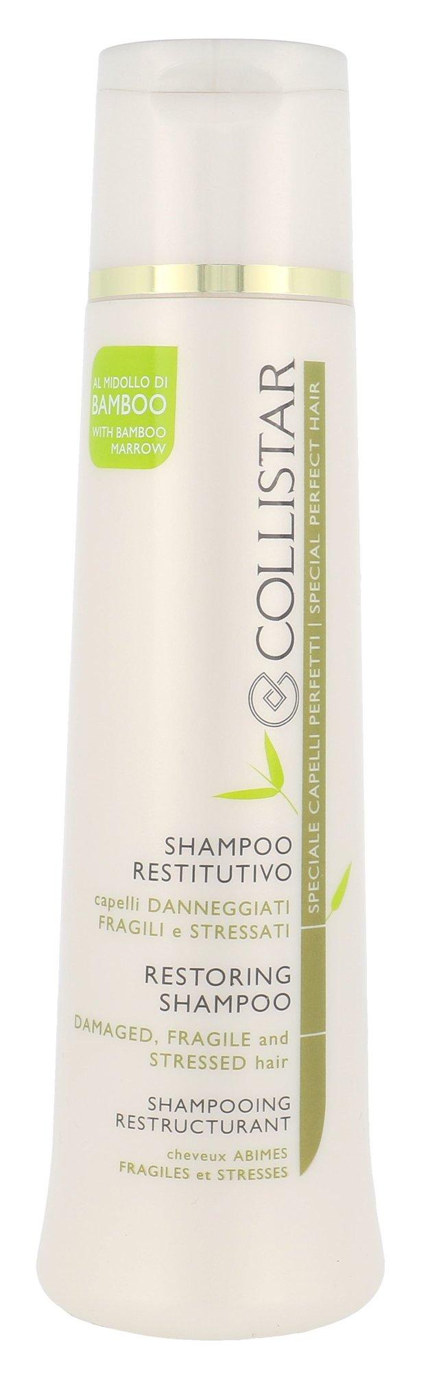 Collistar Restoring Cosmetic 250ml