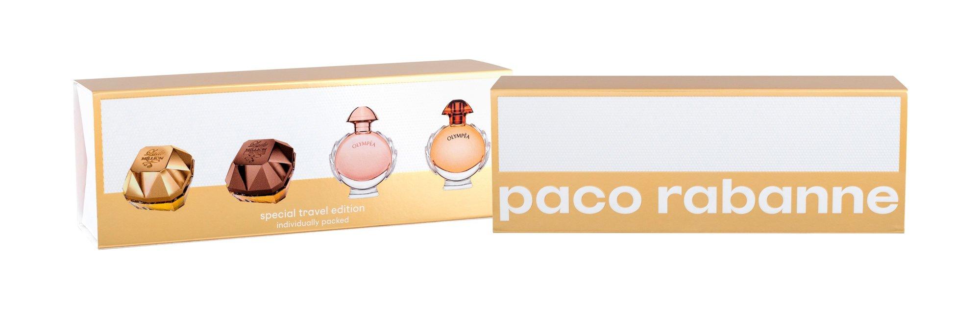 Paco Rabanne Mini Set Eau de Parfum 22ml