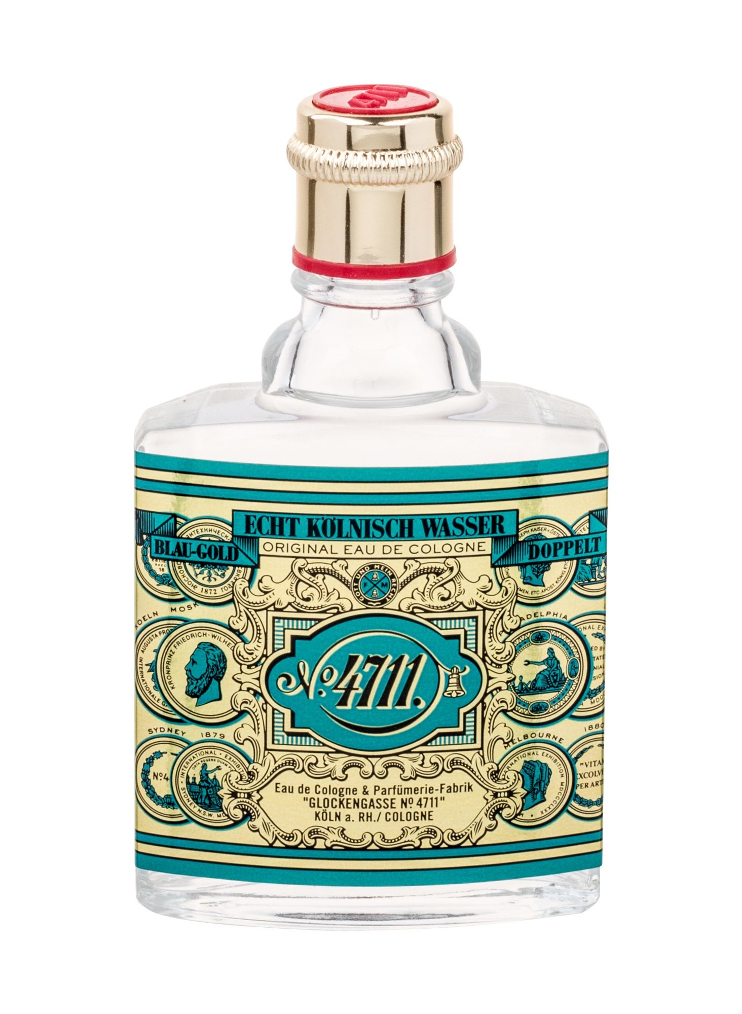 4711 4711 Original Cologne 25ml