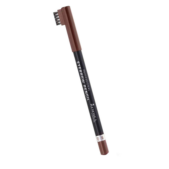 Rimmel London Professional Eyebrow Pencil Cosmetic 1,4ml 002 Hazel
