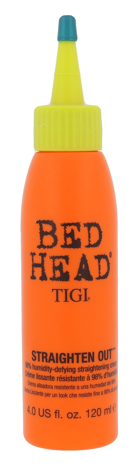Tigi Bed Head Straighten Out Cosmetic 120ml