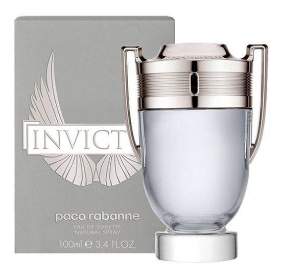 Paco Rabanne Invictus EDT 5ml