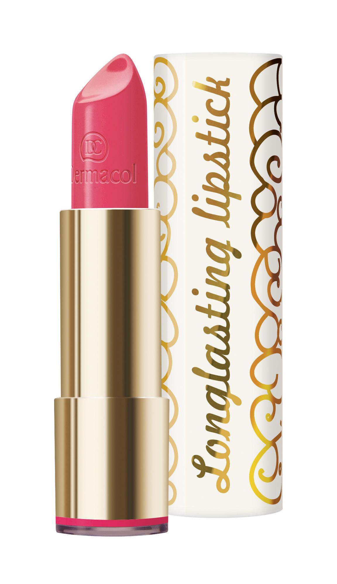 Dermacol Longlasting Cosmetic 4,8ml 02
