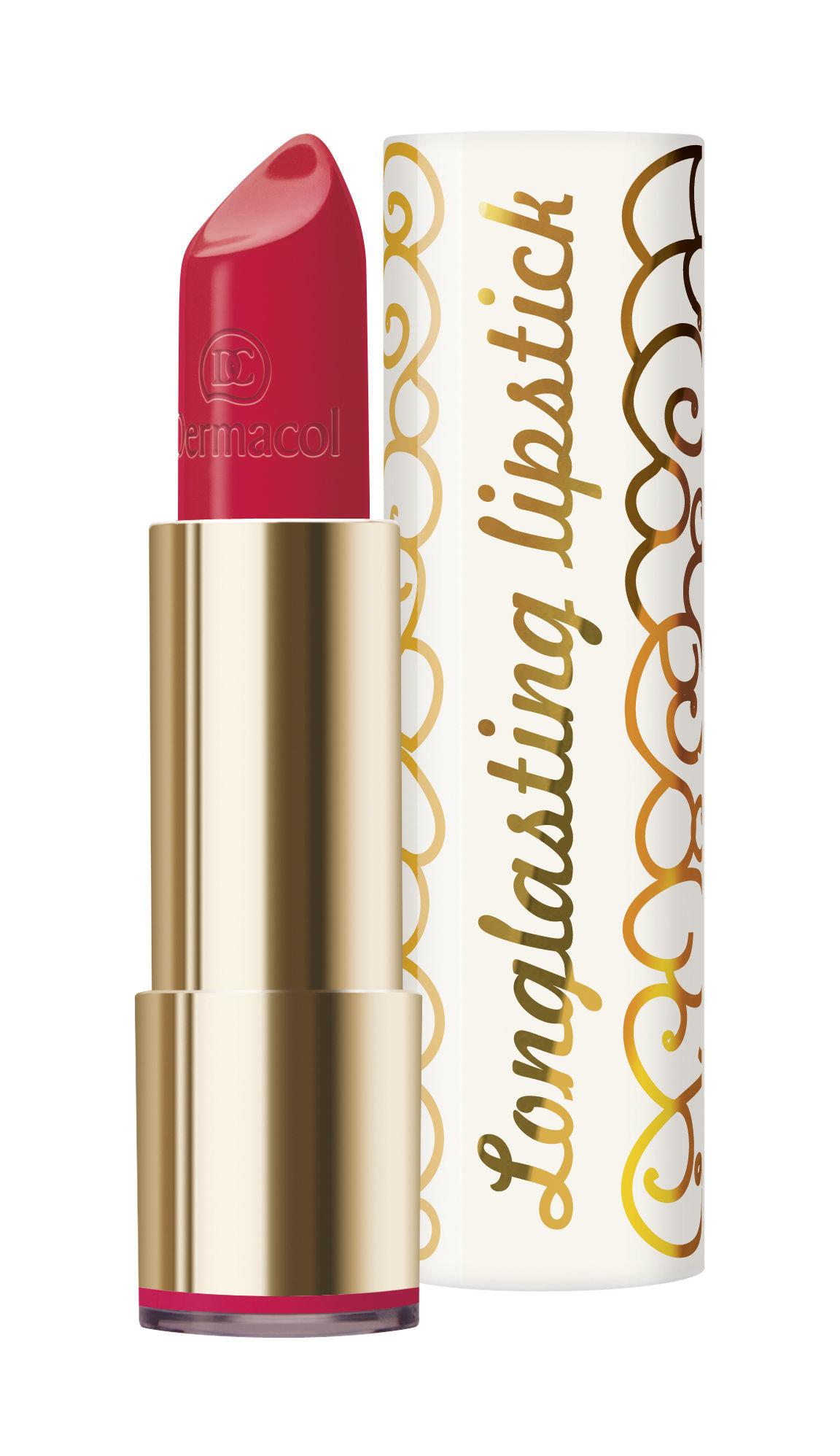 Dermacol Longlasting Cosmetic 4,8ml 07