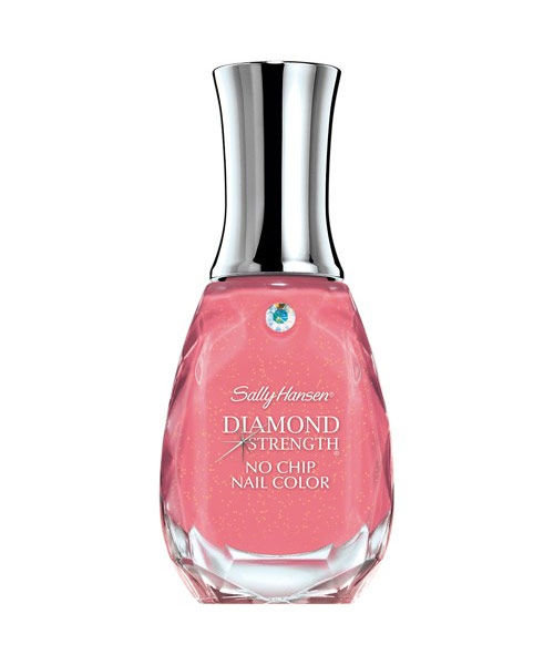 Sally Hansen Diamond Strength Cosmetic 13,3ml 360 Diamond And Rubies