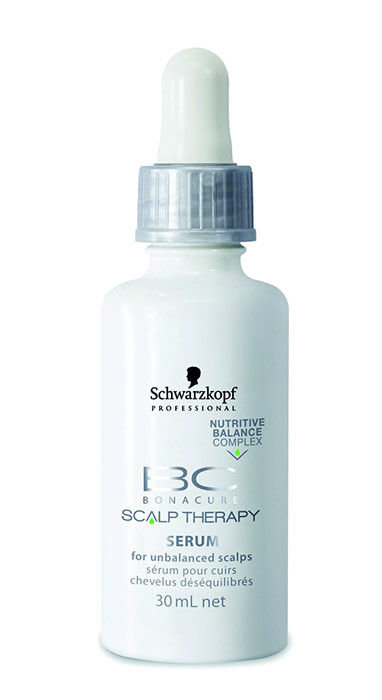 Schwarzkopf BC Bonacure Scalp Therapy Cosmetic 30ml