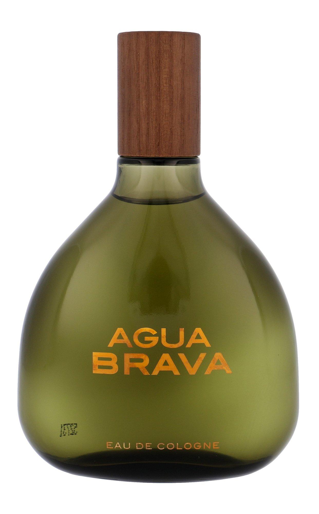 Antonio Puig Agua Brava Cologne 200ml