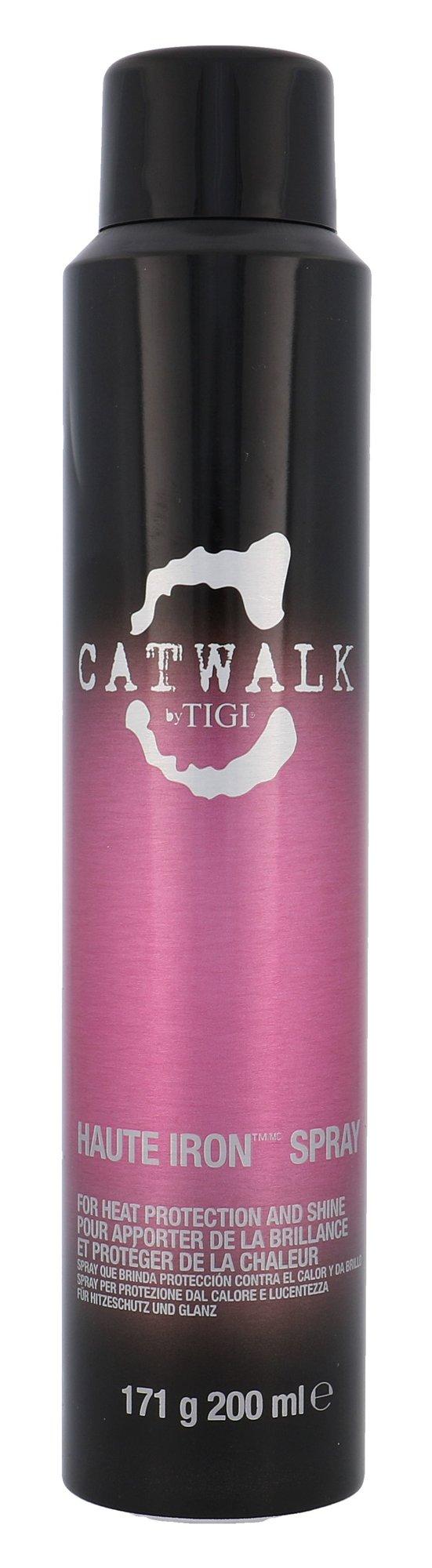 Plaukų formavimo priemonė Tigi Catwalk Haute Iron Spray